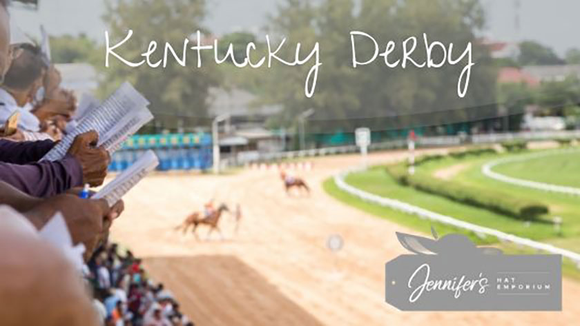 Kentucky Derby – The Greatest Two Minutes in Sports