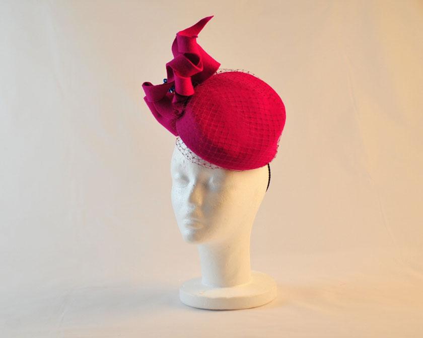 Penelope Hat in jennifershatemporium.ie