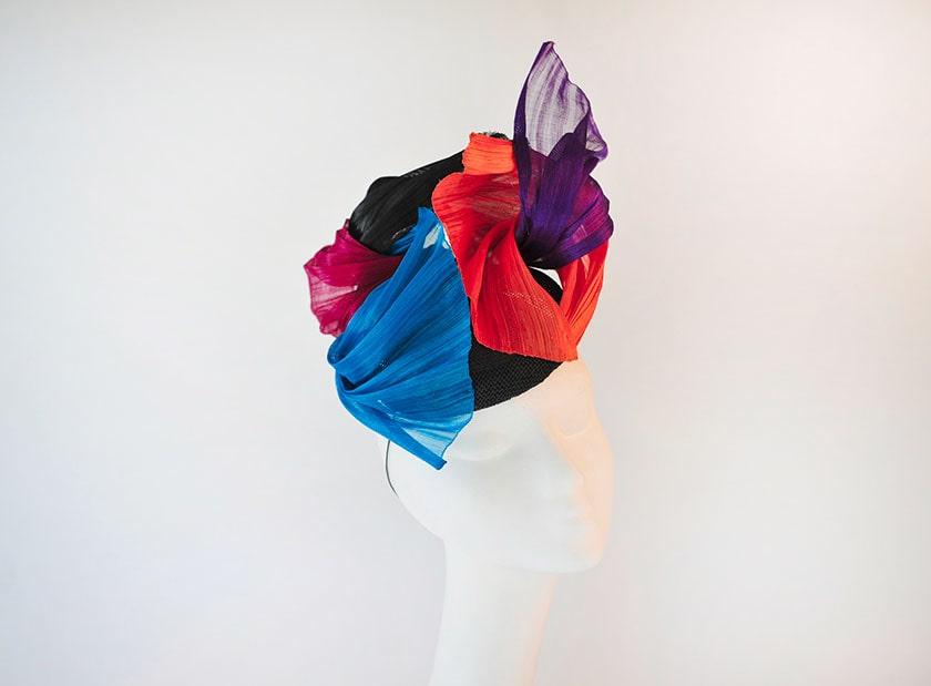 Hat Hair Inspiration