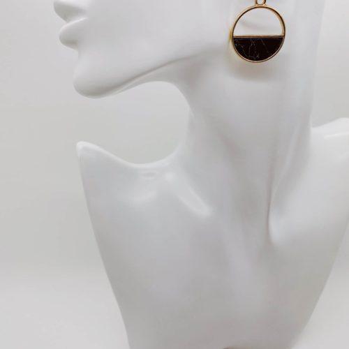 Kalanchoe Earring