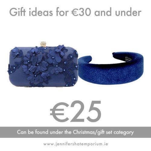 Gift sets under €25