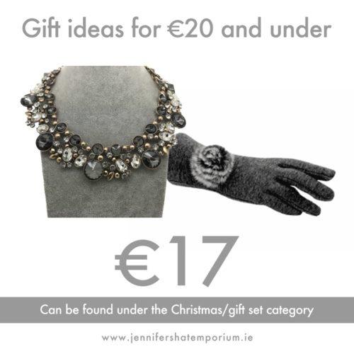 Gift sets under €20